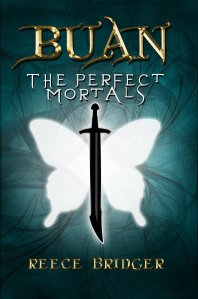 Buan the perfect mortals
