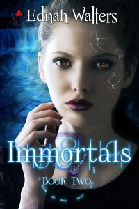 immortals ednah walters