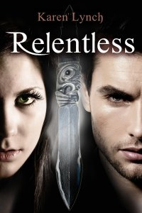 Relentless karen lynch
