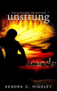 unstrung kendra highley