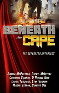 beneath the cape