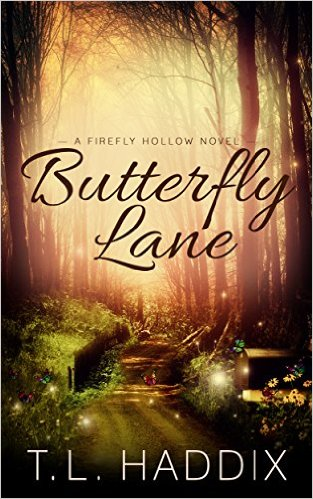 butterfly lane haddix