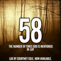 CourtneyCole-Lux-Numbers-58God