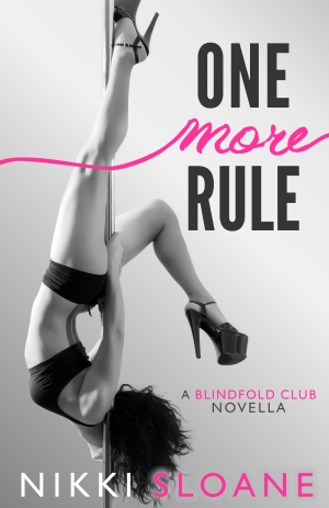 One More Rule - Nikki Sloane