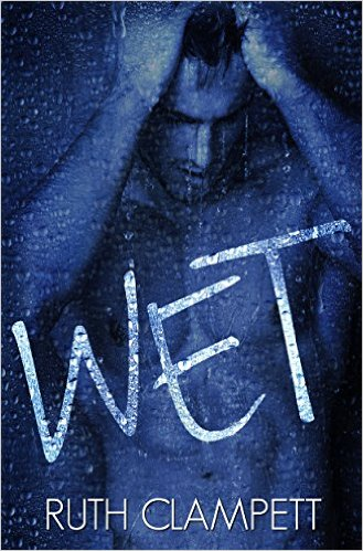 wet ruth clampett