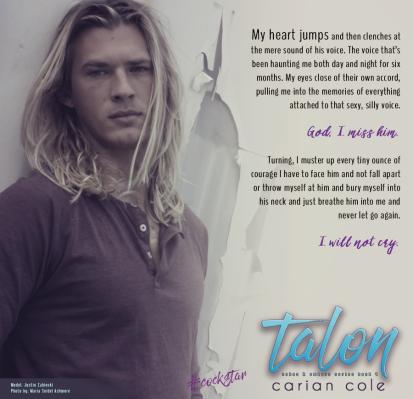 Talon Teaser 5