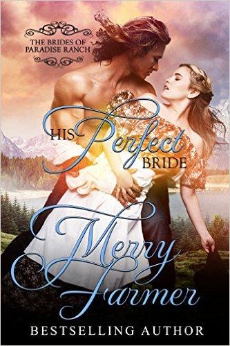 his perfect bride merry farmer