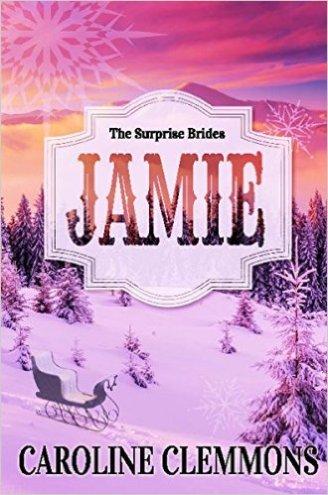 surprise brides jamie c.clemmons