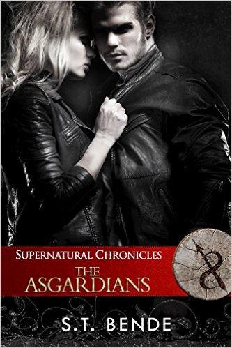 the asgardians st bende