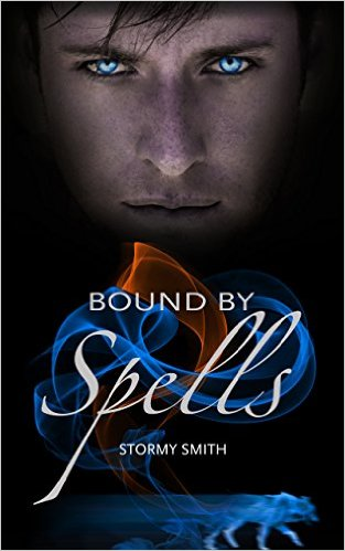 bound by spells stormy smith