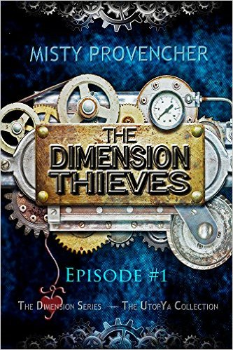 dimension thieves ep1 misty provencher