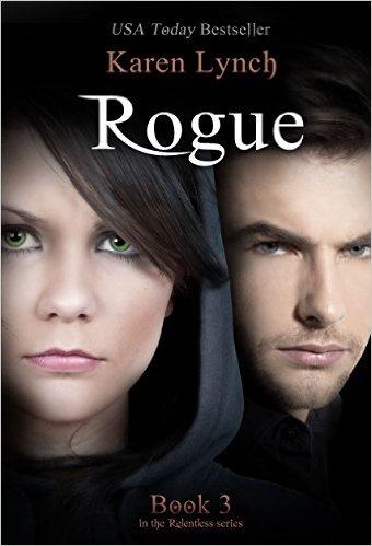 Rogue Karen Lynch