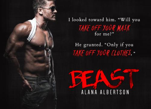 Beast Teaser 1