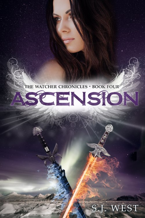 newcoverAscension