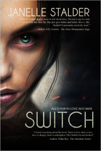 switch janelle stalder