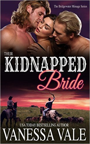 their kidnapped bride vanessa vale