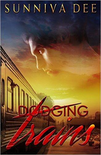 dodging trains sunniva dee