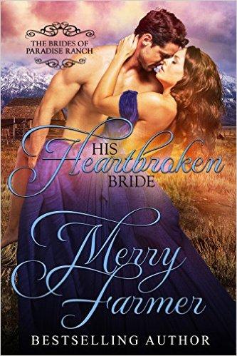 his heartbroken bride merry farmer