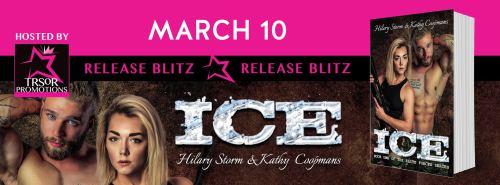 ICE RELEASE BLITZ