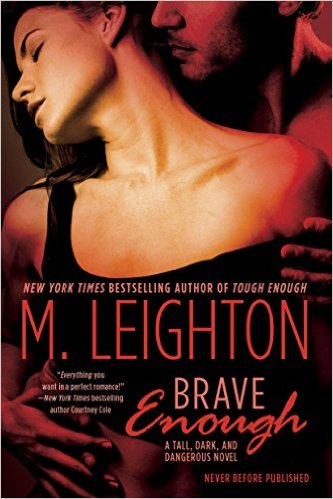 brave enough m leighton