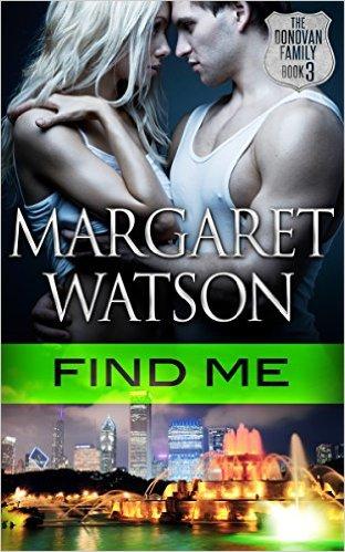 find me margaret watson