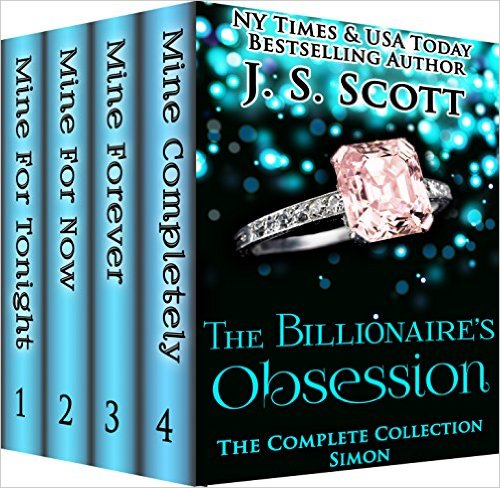 billionaire obsession js scott