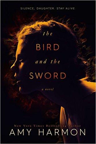 the bird and the sword amy harmon